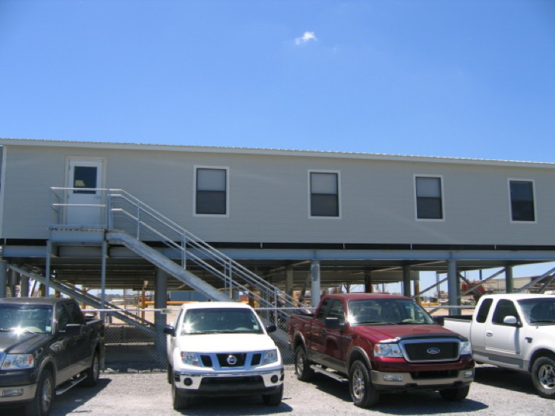 industrial modular building custom built lease sale